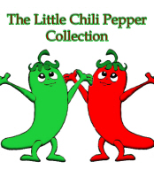 Little Chili Pepper Collection