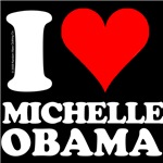 I Love Michelle Obama