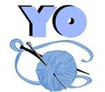 YO - Stitch