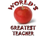Greatest Teacher - Apple