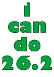 I Can DO 26.2
