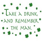 Take a drink!