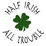 Part Irish