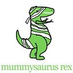 Spookysaurus Rex