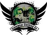 Skulls rule the planet, Stalewear Rocks!