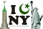 New York Submits to Islam