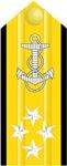 Admiral SSRI