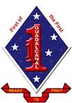 1st Battalion 1st Marines