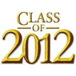 Class of 12 Fantasy T-Shirts and Apparel