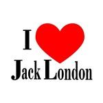 London, Jack