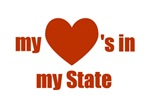 My Heart's In My State