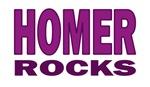 Homer Rocks