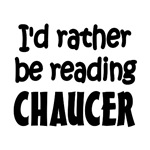 Reading Chaucer