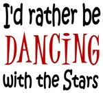 Rather Be DWTS