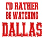 Watching Dallas