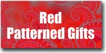 Red Patterned Gifts