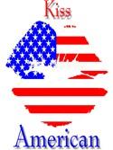 Kiss American