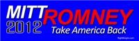 Mitt Romney 2012