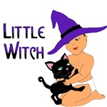 Witch Design with Other Text