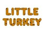 Thanksgiving Turkey Text