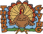 Thanksgiving Turkey t-shirts & gifts