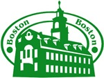 Boston t-shirts & gifts