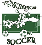 Soccer t-shirts & gifts