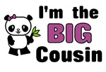 I'm the Big Cousin