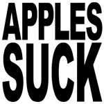 Apples Suck