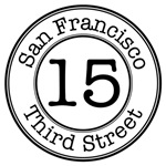 Circles 15 Third Street