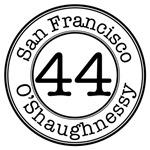 Circles 44 O'Shaughnessy