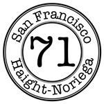 Circles 71 Haight-Noriega