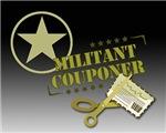 Militant Couponer
