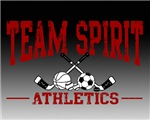 Team Spirit Athletic Products