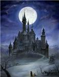 Gothic and Dark Fantasy