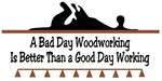 A bad day woodworking