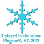 Flagstaff Snowplay 2012