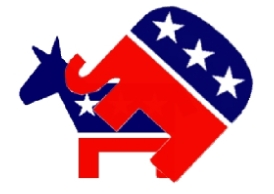 Two Party System At Work Clothing