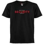 National Security Threat