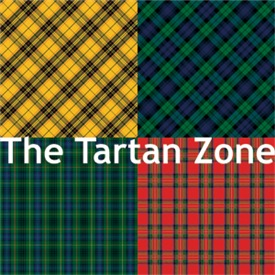THE TARTAN ZONE
