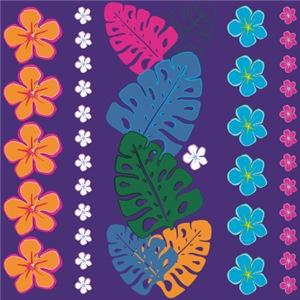 Paradise Florals