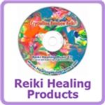 All Other Reiki Healing Products
