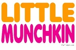 Little Munchkin t-shirts & onesies