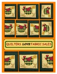 Fabric Sale Stampede
