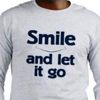 Smile and Let it Go