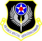 Air Force - AFSOC