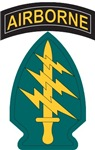 Army - Special Forces Group