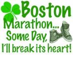 Someday I'll Run Boston