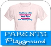 Parenting T-shirts & Gifts