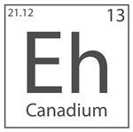 Canadium Eh? (Clean Version)